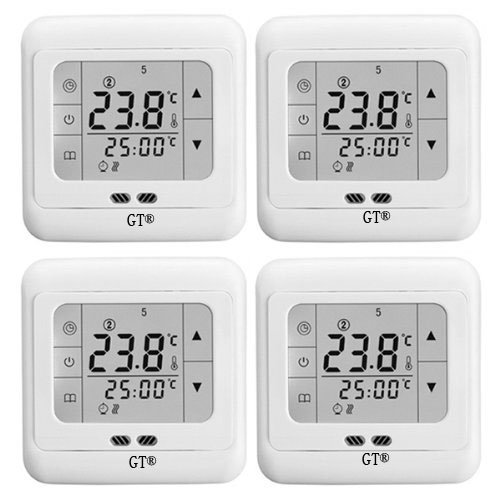 4-pcs-thermostat-programmable-digital-hebdomadaire-tactile-sous-plancher-chauffant-thermostat-dambia