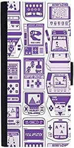 Snoogg Video Gamer'S Dream Designer Protective Back Case Cover For Asus Zenfo...