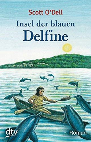 Insel der blauen Delfine (Fünf Delfine)