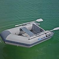 Schwarz MagiDeal PVC Tragegriff Für Aufblasbare Boote Schlauchboot