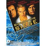DIPLOMATIC SIEGE(Otages en péril)(1999) édition française
