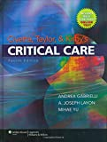 Civetta,Taylor,& Kirby's Critical Care Includes Fully Searchable Online Text (Civetta Taylor and Kirbys Critical Care)