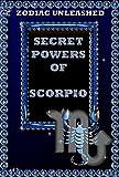 Zodiac Unleashed - Scorpio (English Edition)