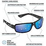 Cressi-Ninja-Occhiali-Sportivi-da-Sole-Polarizzati-con-Protezione-UV-100