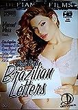 Sex DVD Paola rey's brazialian letters DEFIANCE FILMS td13