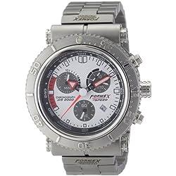 Formex 4 Speed Men's Quartz Watch 20002.3111 with Metal Strap