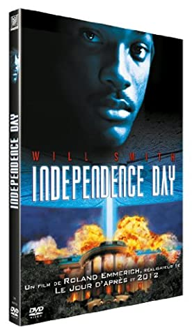 SMITH, WILL;-INDEPENDENCE DAY