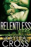 Relentless (Suspense Series Book 4) (English Edition)