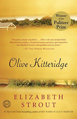 Olive Kitteridge: Fiction (English Edition)