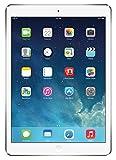 Apple iPad Air 16GB Wi-Fi - Silver (Certified Refurbished)