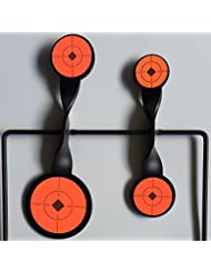Loa 4-plate Spinner Target
