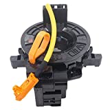 Bolv Spiral Cable Watch Spring for Toyota Hilux Yaris Corolla Camry Vois 84306-02200