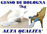 Inception Pro Infinite 1kg alta qualità gesso di bologna doratura amminatura stucchi di alto pregio