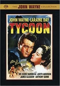 Tycoon [UK-Import]