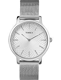 Unisex Timex Skyline Reloj tw2r36200