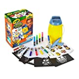 Crayola - Minions - Airbrush Design Kit