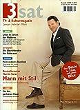 3sat TV- & Kulturmagazin [Abonnement jeweils 4 Ausgaben jedes Jahr]
