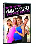 What to Expect When You're Expecting [DVD] (2012) Cameron Diaz; Jennifer Lopez