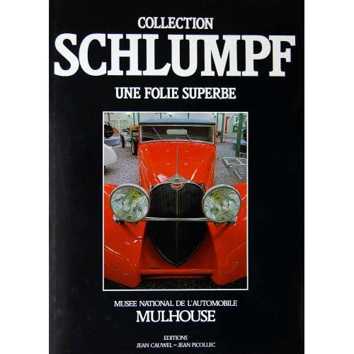 COLLECTION SCHLUMPF, UNE FOLIE SUPERBE
