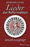 Image de Lieder der Reformation: aktuell ausgelegt