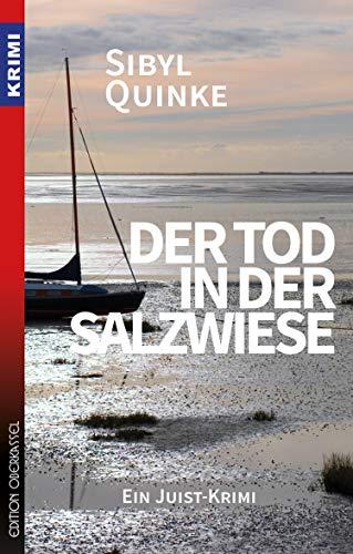 Der Tod in der Salzwiese: 6. Fall für Dick und Bresniak (Krimi 57)