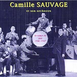 Le temps du jazz 1946-1947