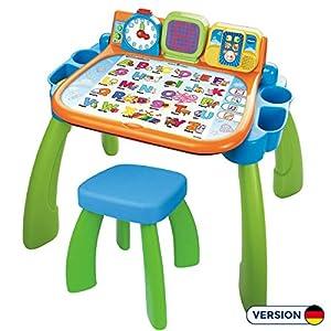 VTech - Juguete para el Aprendizaje (80-154604) (versión en alemán)