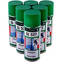 € 6,21/L Tectane Silikonspray SL527 6x 400ml