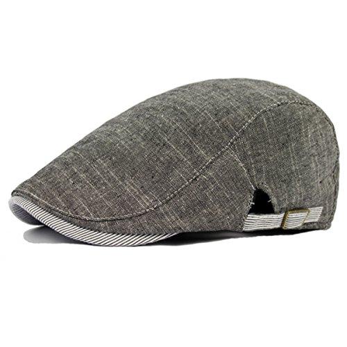 Kostüme Kleinkind Känguru (Herren Flatcap Schiebermütze - iParaAiluRy Gatsby Mütze Schirmmütze für Männer - Stylischer Berets Hat, Cabbie)