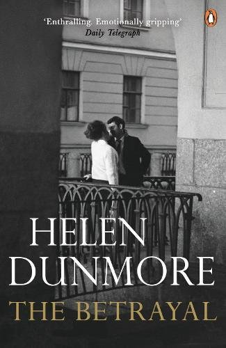 The Betrayal por Helen Dunmore