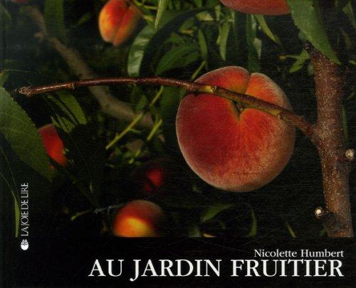 Au jardin fruitier