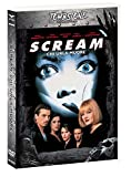 Scream 'Tombstone' (Con Card Tarocco )