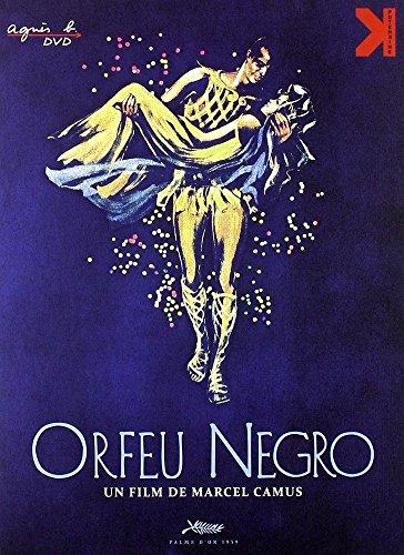 Bild von Orfeu negro [FR Import]