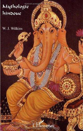 Mythologie hindoue védique et pouranique