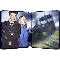 Doctor Who - Series 2 Blu-ray