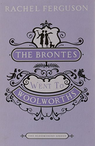 the-brontes-went-to-woolworths-the-bloomsbury-group