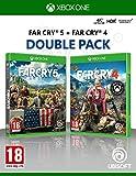 Compilation Far Cry 4 + Far Cry 5 [Edizione: Francia]