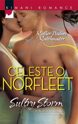 Sultry Storm (Kimani Romance) by Celeste O. Norfleet (2009-05-19)
