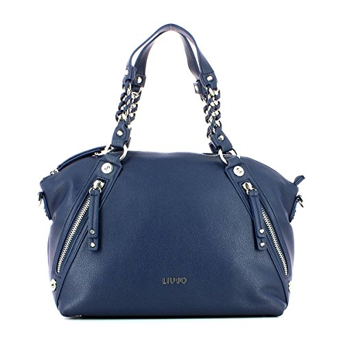 Liu Jo Bauletto It Bag Blue