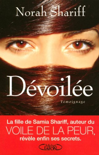 DEVOILEE par NORAH SHARIFF