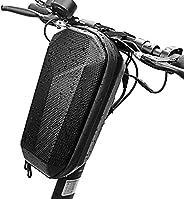 Bolsa Patinete Electrico Impermeable - Bolsa Frontal para Scooter de Gran Capacidad - Accesorios Patinete Elec
