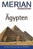 Merian Reiseführer, Ägypten - Anne B Clasmann