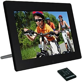 Telefunken DPF 13934 13.3 Zoll Display Digitaler Bilderrahmen