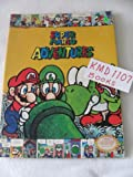 Super Mario Adventures Official Nintendo Comic Book