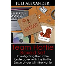 Team Hottie Boxed Set
