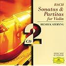 Bach, J.S.: Sonatas & Partitas (2 CD's)