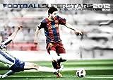 Football Superstars 2012 Calendar