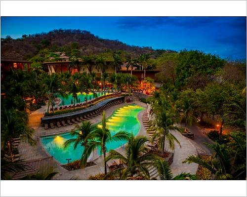 photographic-print-of-four-seasons-resort-in-guanacaste-costa-rica-central-america