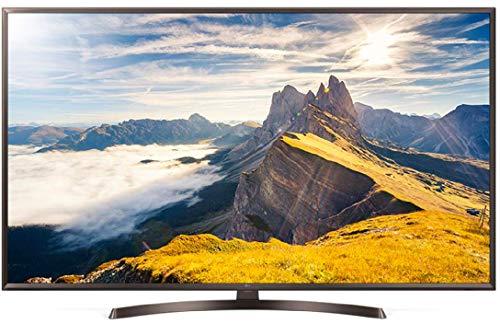 LG 43UK6400PLF 108 cm (43 Zoll) Fernseher (Ultra HD, Triple Tuner, 4K Active HDR, Smart TV)