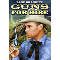 Guns For Hire /
